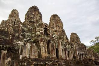 Incredible abilities to plan and build temples in the 11th century