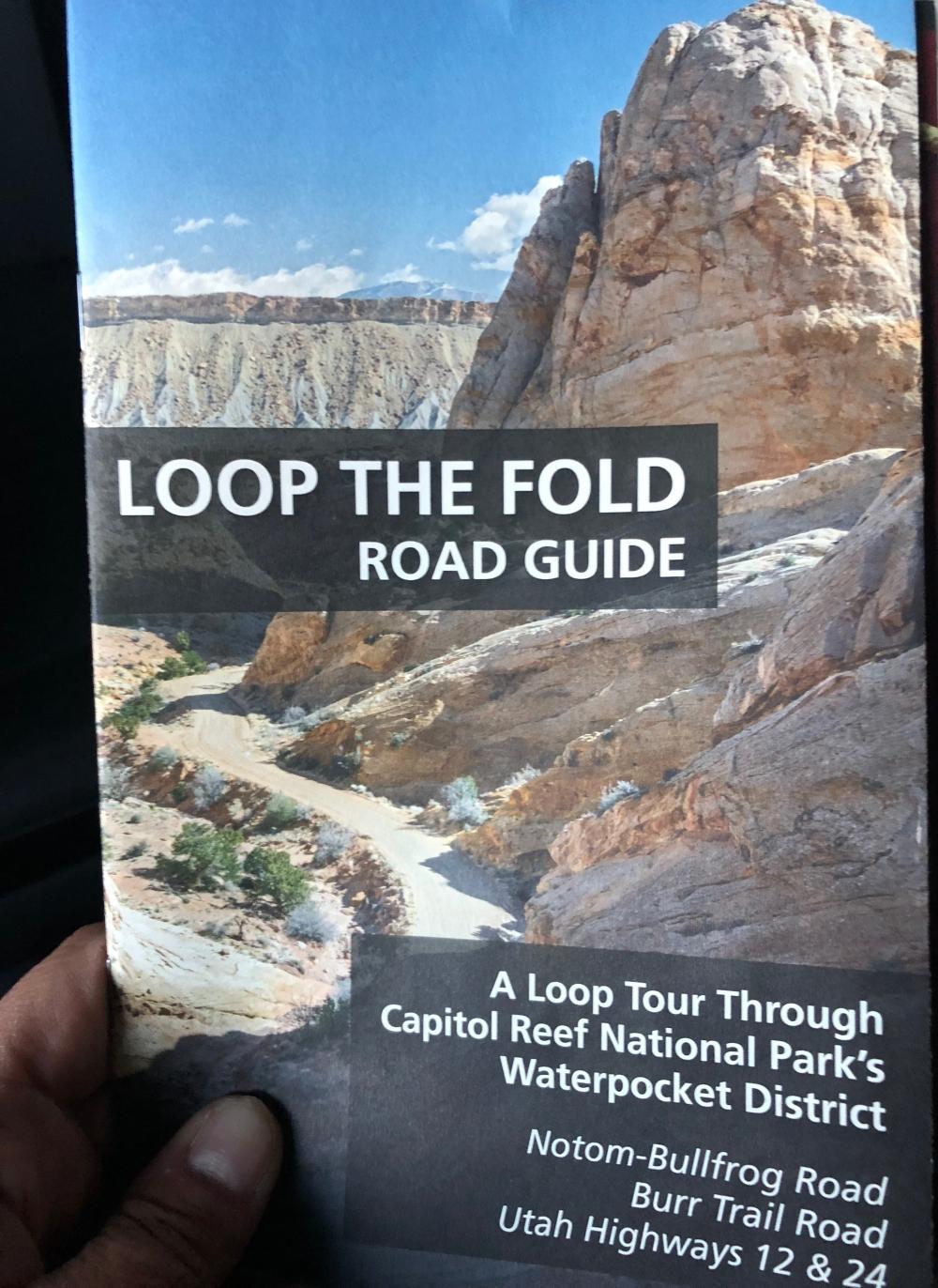 LoopTheFold