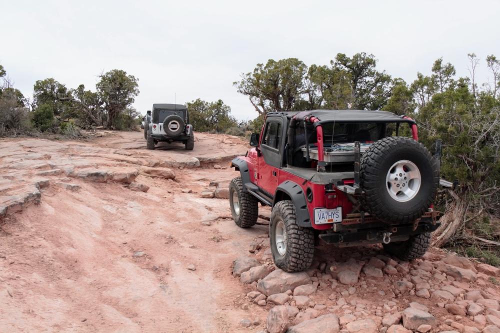 JeepClimb