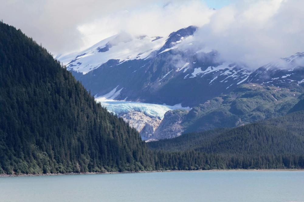GlaciarReceding