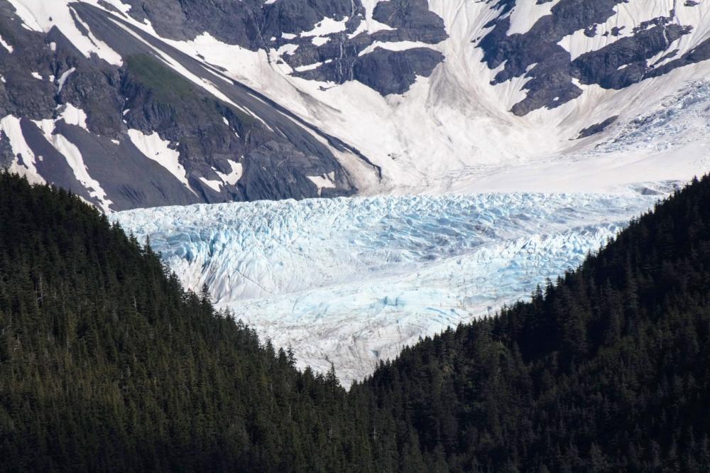 GlaciarBlue