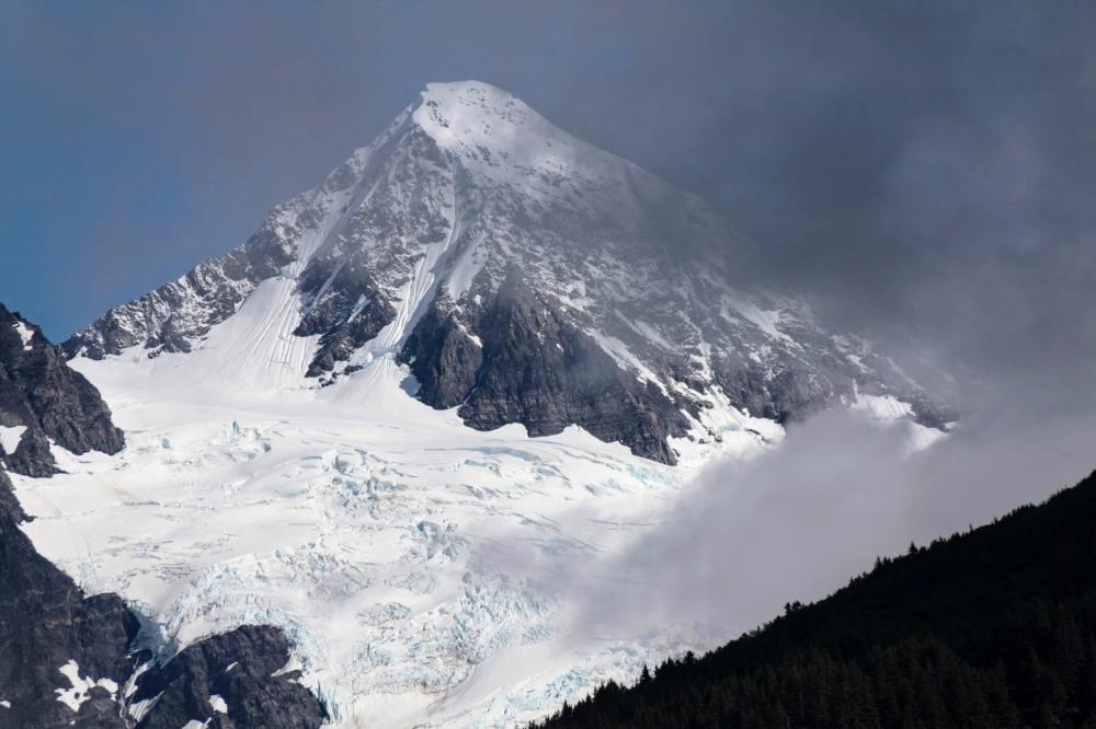 GlaciarTall