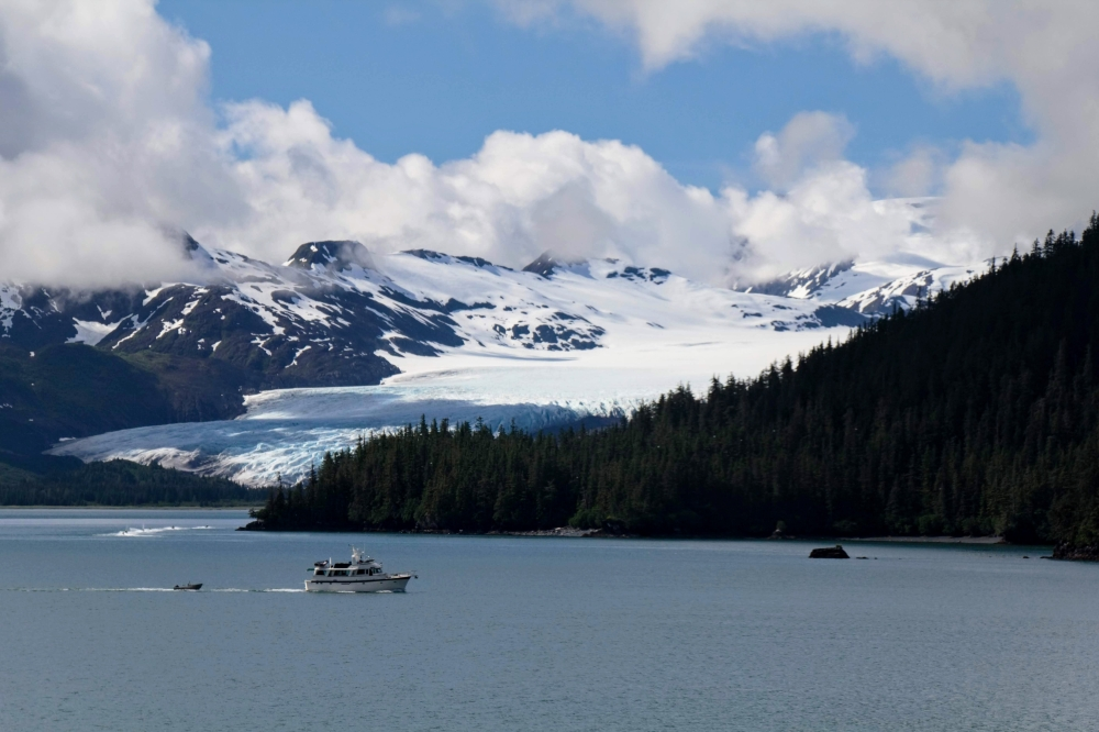 GlaciarBoats